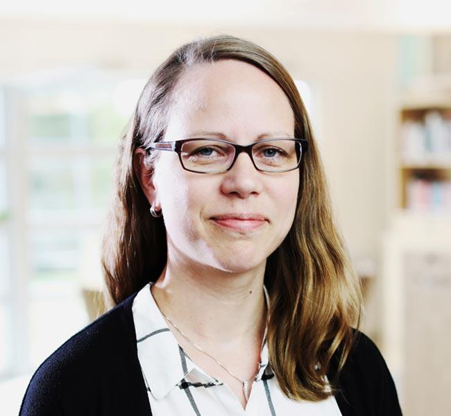 Sara Fröbom
