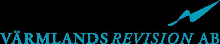 Värmlands revision logo